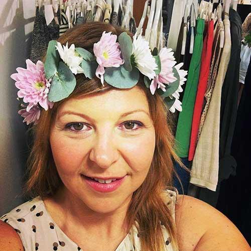 Cristina Avancini Travel Blogger